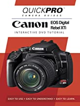 Best canon rebel xti tips and tricks Reviews