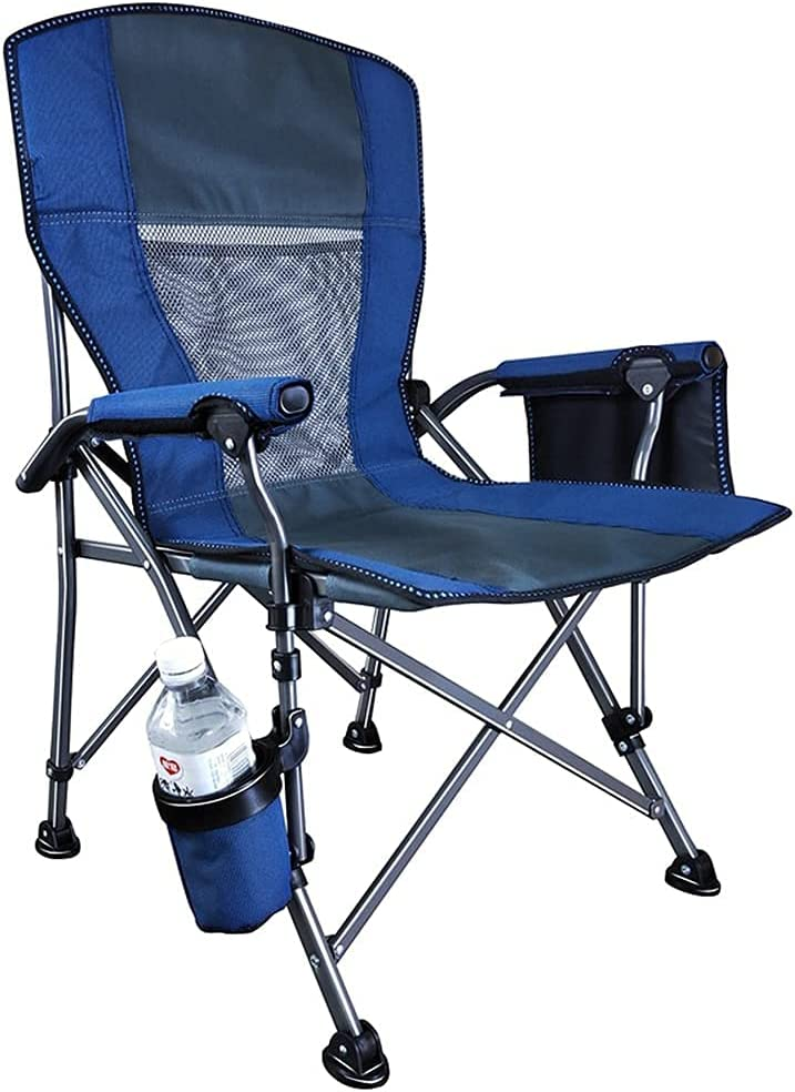 JINWEIH Folding Lowest price challenge Camping Chair Animer and price revision Garden Portable Lightweight