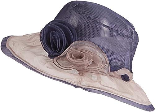 La Version Han de Sunblock Peut être pliée en Capuchons Mulberry Chapeau