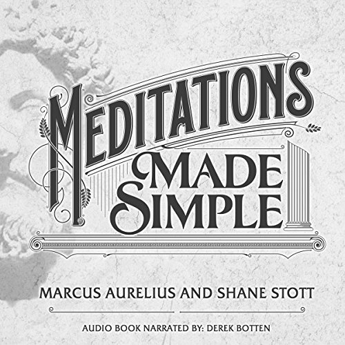 Meditations Made Simple cover art