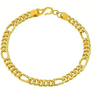 Joyalukkas 22KT Yellow Gold Bracelet for Girls