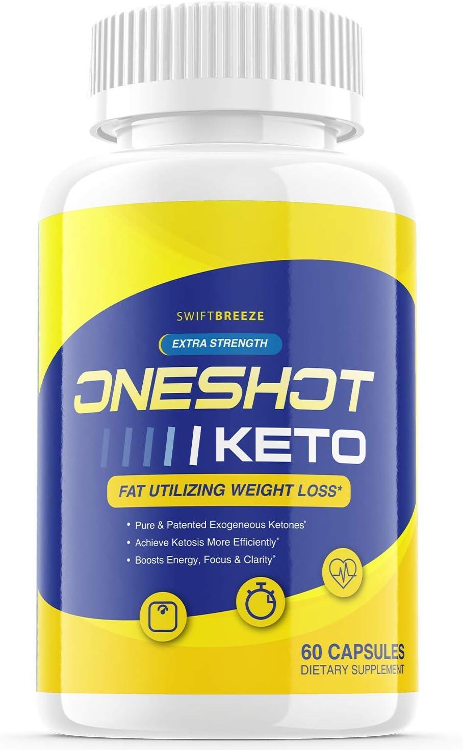 One Genuine Shot Ranking TOP1 Keto Pills Oneshot Formula Advanced Fat 1 Su