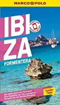 MARCO POLO Reiseführer Ibiza/Formentera: Reisen mit Insider-Tipps. Inkl. kostenloser Touren-App