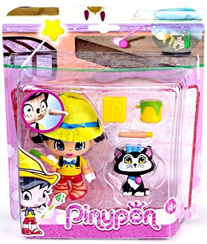 Pinypon Statuetta Pinocho N A