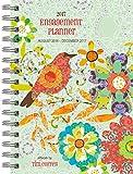 Wells Street by Lang Ladybird Engagement Planner, 17 Month Calendar August 2016-December 2017 (17997005082)