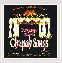Everybody's Favorite Chupah Songs, Vol. 1