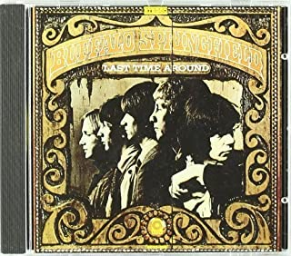 Last Time Around by Buffalo Springfield (1992-06-02)