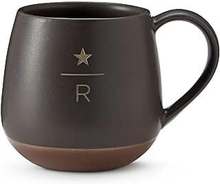 Starbucks Reserve Mug - Charcoal, 16 Fl Oz