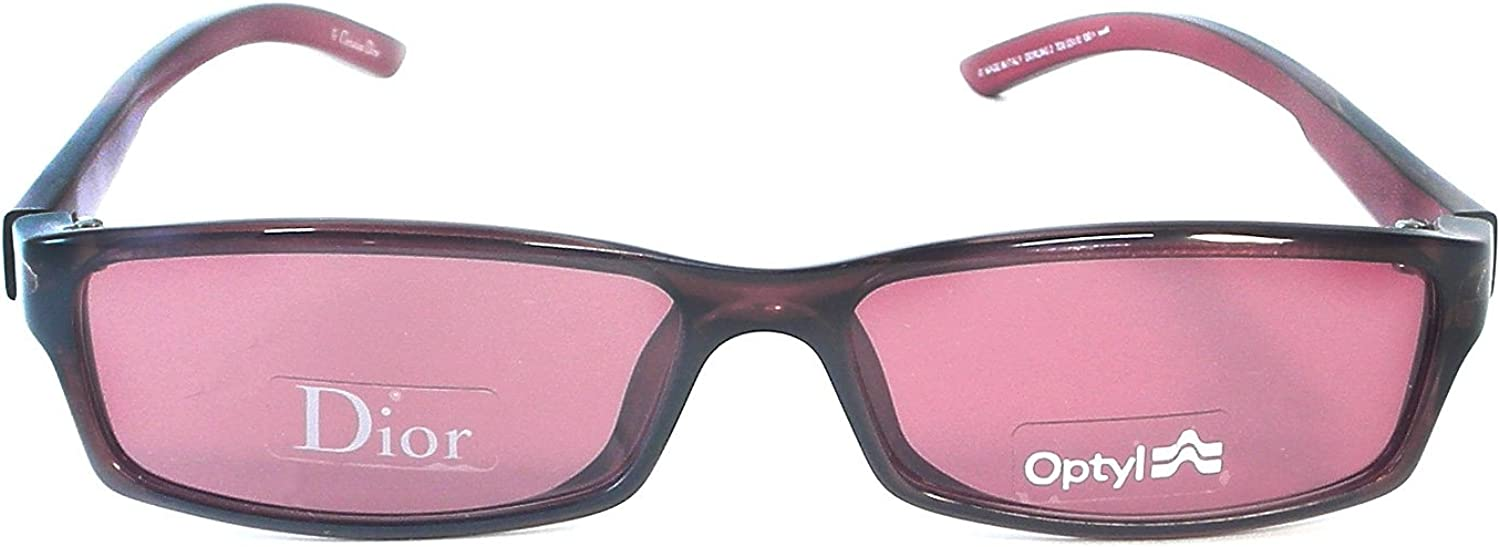 Christian Dior Sunglasses Diorling 2 7D8 Pink 5313130 Made in