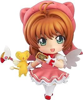 Good Smile Cardcaptor Sakura: Sakura Kinomoto Nendoroid Action Figure