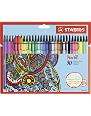 Premium viltstift - STABILO Pen 68