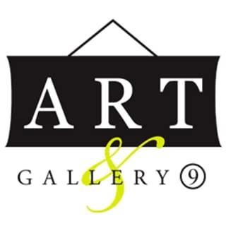 Custom Art Framing & Gallery 9