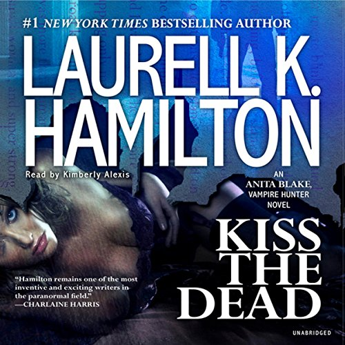 Kiss the Dead Titelbild