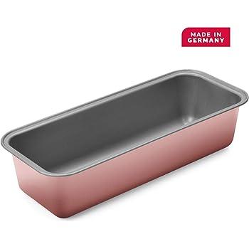 Kaiser Kasten Backform Pink 30 cm: : Küche & Haushalt