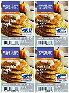 Best maple syrup cube Reviews