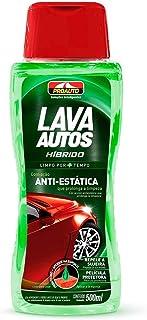 Lava Autos Híbrido Proauto 500 ml