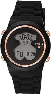 Reloj D-Bear Fresh de policarbonato Diámetro: 37,5 mm .Ref 700350315