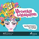 Das magische Buch 1 - Verzwickte Liebespuppen
