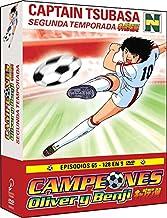 Amazon.es: oliver y benji - DVD: Películas y TV