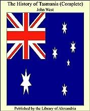 The History of Tasmania (Complete)