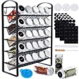 Top 25 Best Spice Rack with Glasses