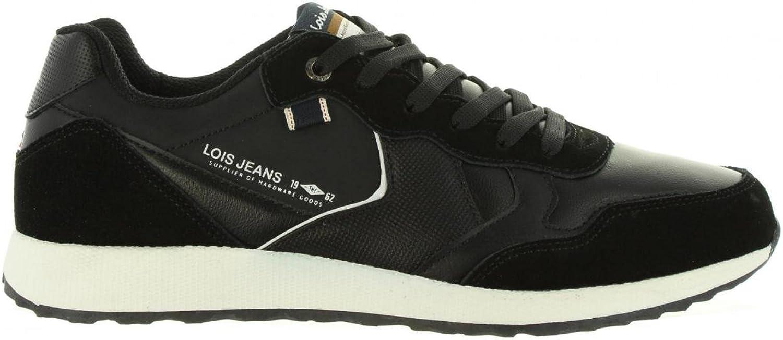 LOIS JEANS Schuhe für Herren 84570 26 schwarz