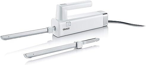 Graef Couteau électrique lame inox EK501EU