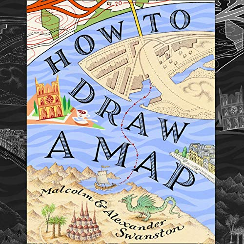 How to Draw a Map cover art