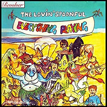 Everything Playing (Bonus Tracks)