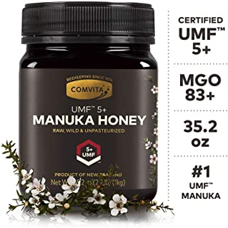 top ten manuka honey brands