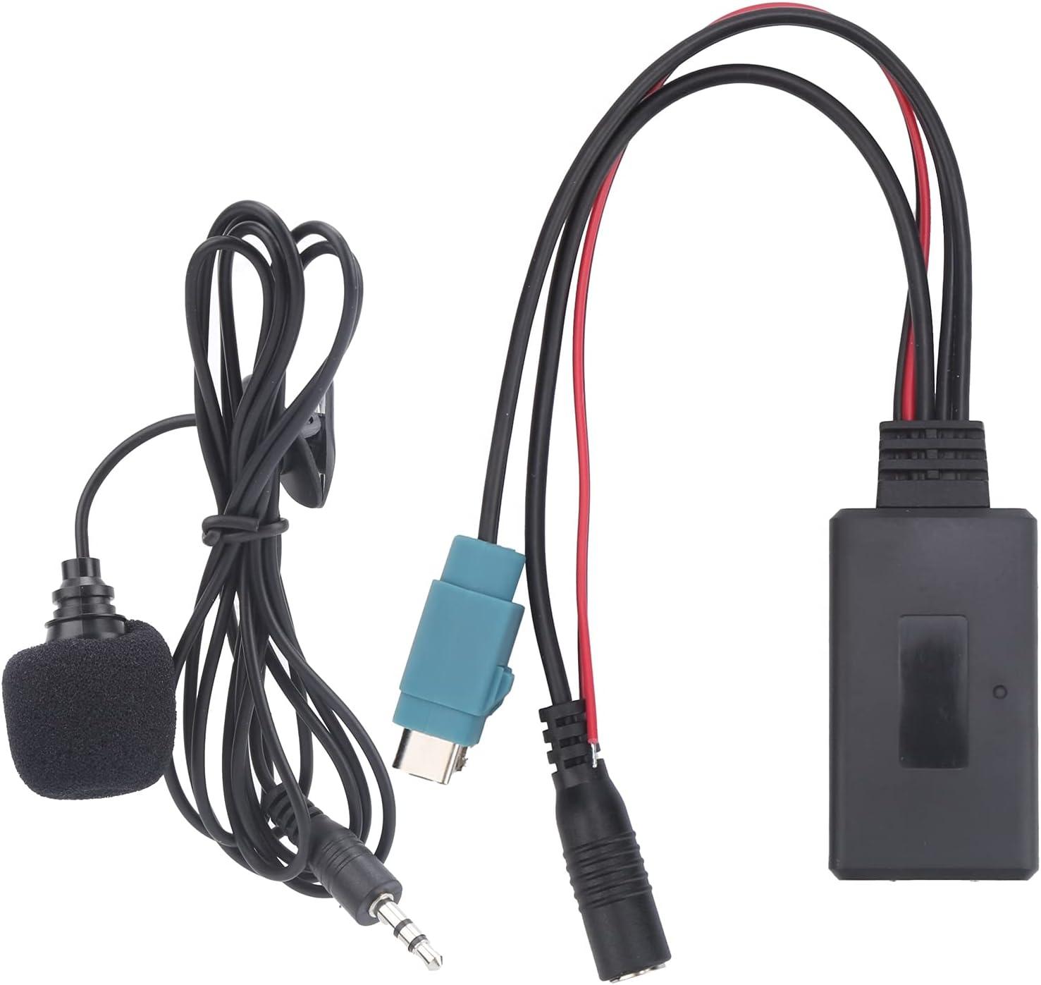 quality assurance Car Bluetooth 5 ☆ very popular Radio Cable Wireless AU Yctze