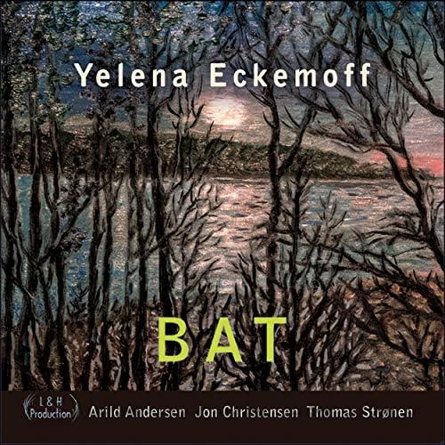 Yelena Eckemoff feat. Arild Andersen, Jon Christensen & Thomas Stronen