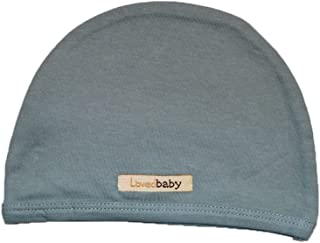 Organic Infant Cap