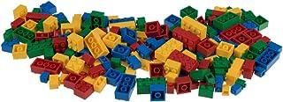 Strictly Briks – Set de Ladrillos de construcción y una Base – 216 Piezas de..