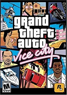 Best computer game gta vice city Reviews