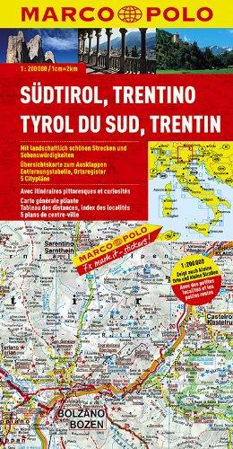 Marco Polo Trentino - South Tyrol, Lake Garda