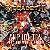 Megadeth: Anthology: Set the World Afire (Audio CD (Compilation))