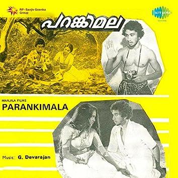 Parankimala (Original Motion Picture Soundtrack)