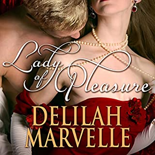 Lady of Pleasure cover art