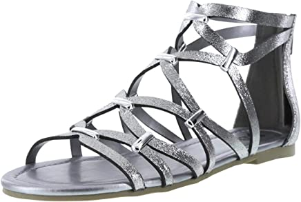 f7c5e4af01c Payless ShoeSource @ Amazon.com: Flats - Sandals