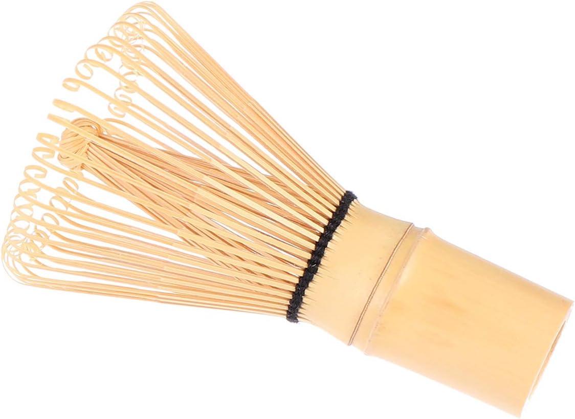 Cheap mail order shopping Hemoton Bamboo Genuine Free Shipping Whisk Matcha Green Brush Manual Tea