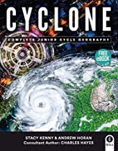 Cyclone: For Junior Cycle Geography