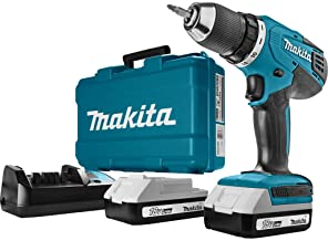 Makita HP457DWE 18V G Series Li-Ion Hammer Drill