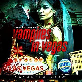 Vampires in Vegas cover art