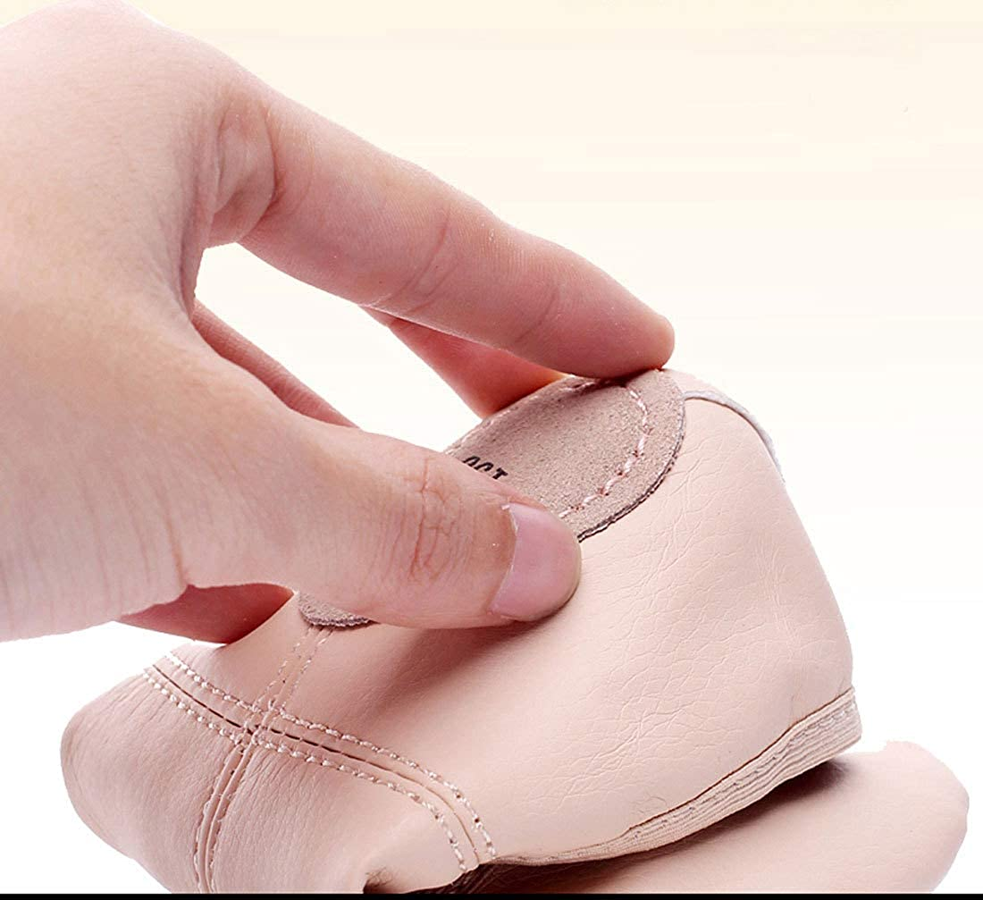 Dancing Shoes Ballet Shoes Toddler Conpush Girl Toddler Kid Leather Ballet Practice Shoes Yoga Shoes