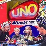 UNO Attack Mattel 41943