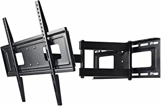 """VideoSecu Mount Articulating TV Wall Mount for Most 32"""" 37"""" 39"""" 40"""" 42"""" 46"""" 47"""" 50"""" 52"""" 55"""" 58"""" 60"""" 62"""" 63"""" 65"""" LCD LED Pl..."""