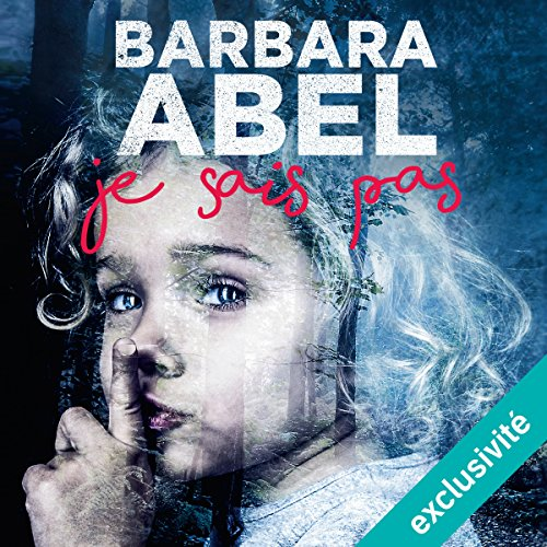 Je sais pas audiobook cover art