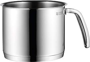 WMF 07-2514-6380 Provence Plus Milk Pot 14Cm, Stainless Steel, 1kg