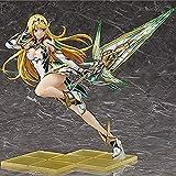 WENJZJ Xenoblade Chronicles 2 Hikari PVC Figuras de acción para niñas Juguetes...